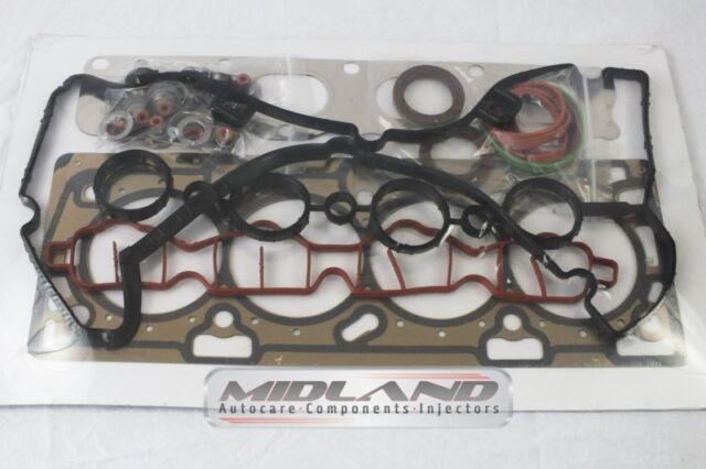 VAUXHALL OPEL A18XER & Z18XER 16v ENGINE MLS HEAD GASKET SET *BRAND NEW*