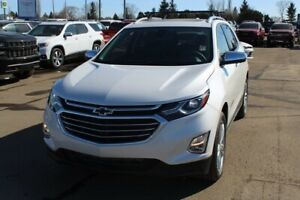 2019 Chevrolet Equinox PREMIER 2LZ 2.0T AWD H/C LEATHER S/R NAV 