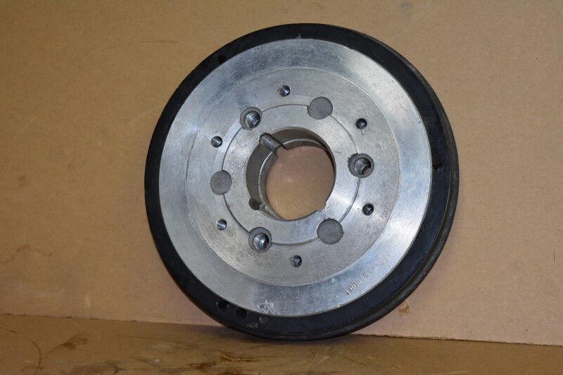 Magnet hub w/collector ring, Slip ring. 5301-541-001, 5301-749-001, Warner