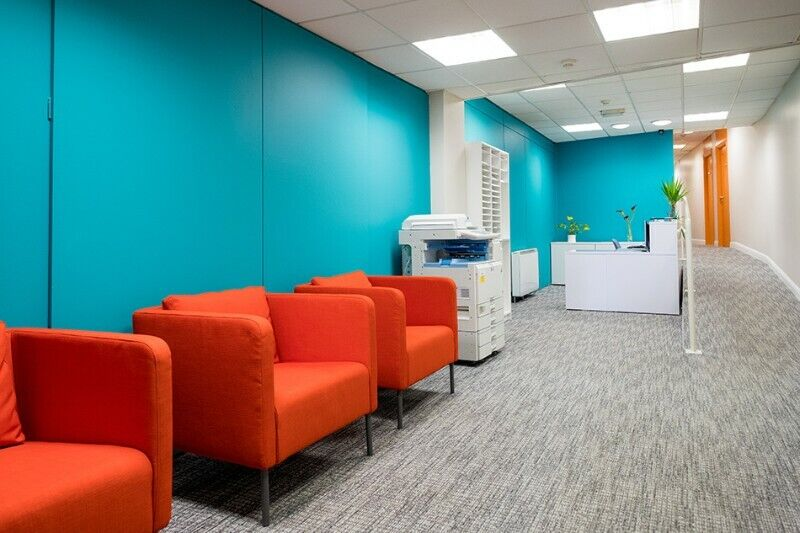 Office space to rent-Dublin North