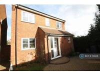 4 bedroom house in Willoughbys Walk, High Wycombe, HP13 (4 bed)