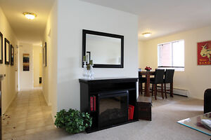 CONVENIENCE AND VALUE IN TWO BEDROOM SUITES. London Ontario image 3