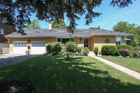 Waterloo Area House for Sale!