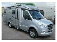 Hymer ML-T 580 Low-Profile 2.2 Automatic Diesel 2-Berth Motorhome