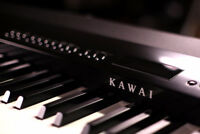 (Piano)University student teaching affordable lessons