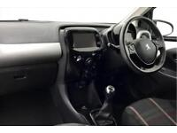 2014 Peugeot 108 1.2 VTi PureTech Allure Petrol white Manual