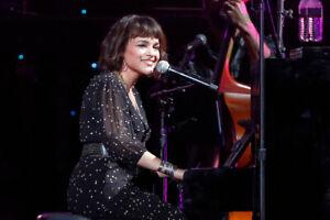 Norah Jones- 8TH ROW FLOORS- ORCH6, Row JJ- Sony Centre- June 26