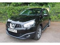 2012 Nissan Qashqai 1.6 Tekna Turbo Diesel 4x4 [Start Stop] 5 door Hatchback