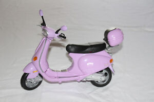 Barbie Camper, Limo/SUV, Vespa and Bicycle Kingston Kingston Area image 10