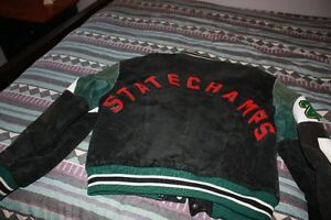 Vintage Sports jacket in great condition only asking $50.00 London Ontario image 2