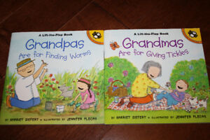 2 Grandparent Kids Books
