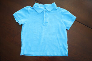 Children's Place Golf Shirt- 3T