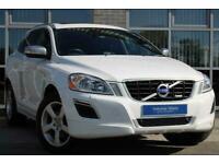 Volvo XC60 2.4 D4 R-Design AWD (s/s) 5dr SUV Diesel Manual