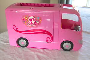 Barbie Camper, Limo/SUV, Vespa and Bicycle Kingston Kingston Area image 2