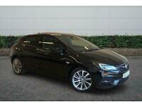 2020 Vauxhall Astra 1.5 Turbo D SRi VX-Line Nav 5dr Hatchback Manual Hatchback D