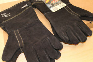 Heavy Duty GLOVES  1 Pair NEW Snow Fire Place Camping Snow