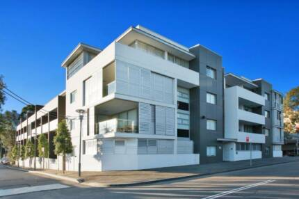 Room for Rent in Pyrmont