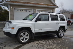 On Hold! 2012 Jeep Patriot Sport North Edition SUV, Crossover
