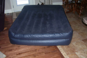 Queen Air Bed For Sale
