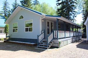 2 Bedroom Lake Home with Plenty of Space! Turtle Lake-KIV/MLB