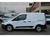 FORD TRANSIT CONNECT 1.6 200 P/V 5D 74 BHP LR SWB FWD