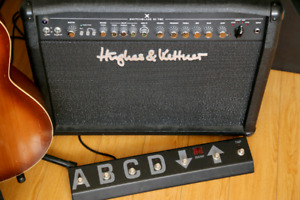 Hughes&Kettner SwitchBlade 50 Combo