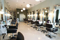 LOOKING FOR STYLIST WITH CLIENTELE GREAT LOCATION