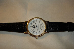 TIFFANY UNISEX WATCH WITH TIFFANY CASE RARE **NEW PRICE** London Ontario image 2