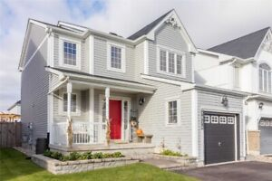 Lovely 3 Bdrm Home Has Wet Bar In Finished Basement *OSHAWA*