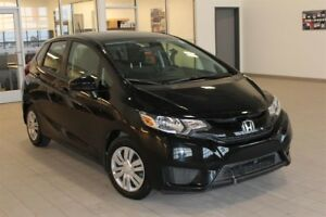 2017 Honda Fit LX MT