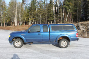 "2007 Ford Ranger Sport Pickup Truck ""Now Certified"""