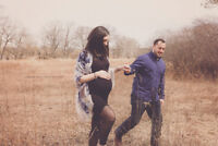 Maternity Photographer | Hamilton Burlington