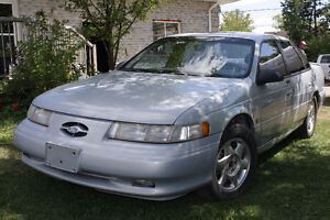 SHO 1994 Ford  Price Reduced!! Peterborough Peterborough Area image 1
