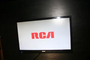 """RCA 19"""" LED TV HDMI"""