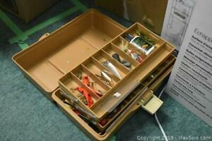 Fishing Lure Box A