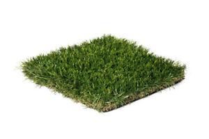 Like NEW - 60 sq.f Artificial Grass -Natural Real 80