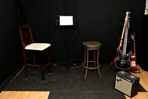 CTKR Music - Lessons and Recording/Rehearsal space! London Ontario image 7