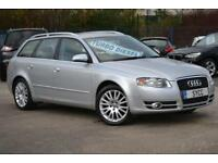 2006 Audi A4 2.0 TDi TDV SE 5dr 5 door Estate