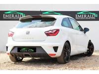 2014 64 SEAT IBIZA 1.4 CUPRA TSI DSG 3D AUTO 180 BHP
