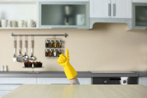 Part Time Cleaner - Flexible Hours/Great Pay