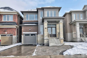 Spectacular Detached Full Home For Lease In East Gwillimbury