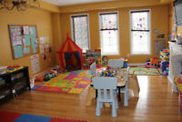 RECE Home Daycare in innisfil