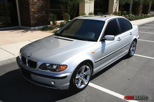 2002 BMW 3 SERIES * GREAT DEAL !