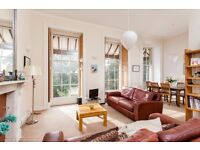2-Bed Balcony Flat on spectacular Cornwallis Crescent in the heart of Clifton Village