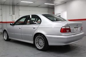 2001 BMW 540i with M package - trade for snowmobile
