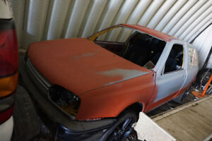 1998 Volkswagen GTI Ginster Edition Project