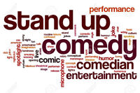Hey Abbotsford, Do you like standup comedy? (open mic)