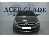 2016 Mercedes Benz A Class Sport Hatchback Diesel Manual