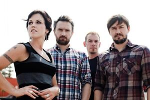 The Cranberries in Montreal