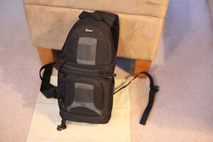 Lowepro Slingshot camera bag